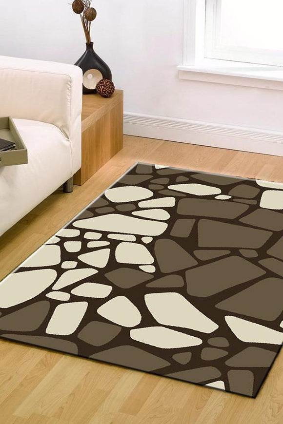 Silver Collection Modern 1648 S42 Rug