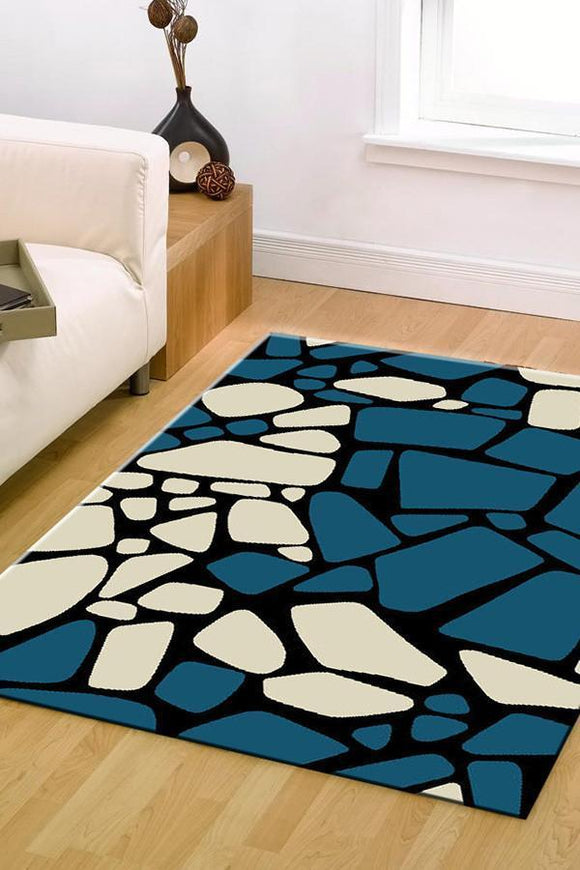 Silver Collection Modern 1648 U31 Rug