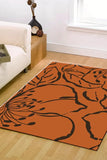 Silver Collection Modern 1656 S11 Rug