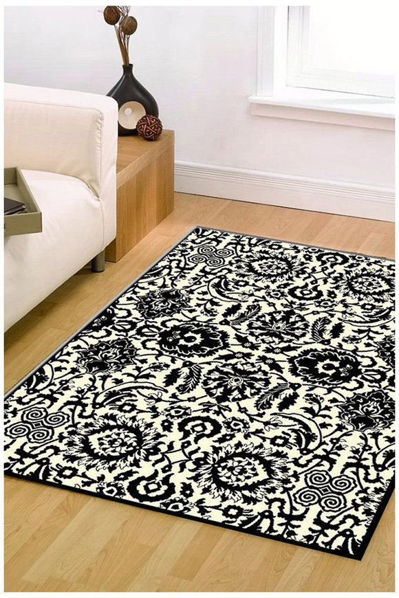 Silver Collection Modern 1663 R11 Rug