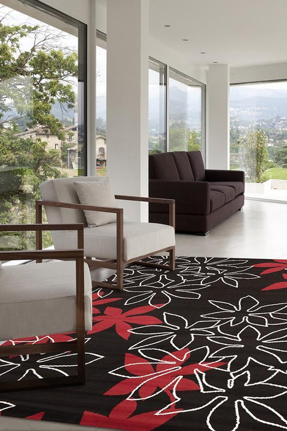 Silver Collection Modern 1685 R11 Rug