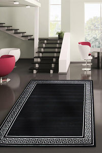 Silver Collection Modern 5181 B11 Rug