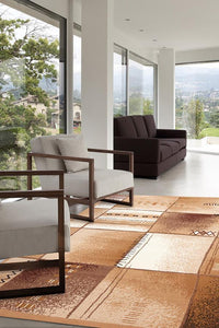 Silver Collection Modern 5610 B55 Rug