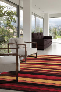 Silver Collection Modern 5660 R55 Rug