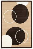 Silver Collection Modern 6410 B51 Rug