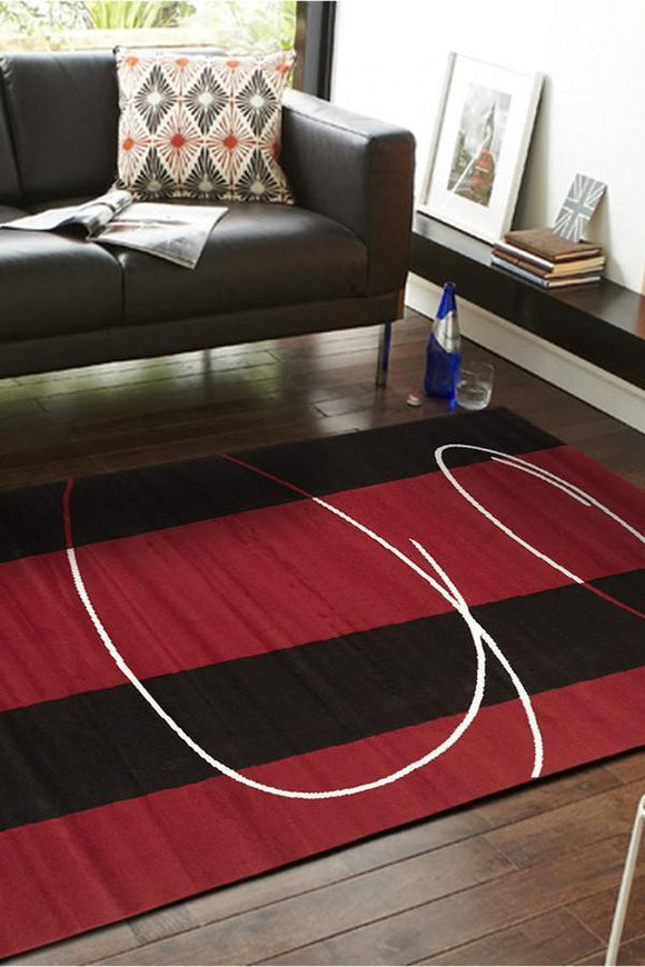 Silver Collection Modern 7720 R55 Rug