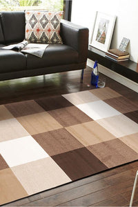 Silver Collection Modern 7791 S44 Rug