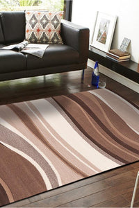 Silver Collection Modern 7812 S33 Rug