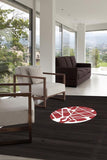 Silver Collection Modern 9080 R11 Rug