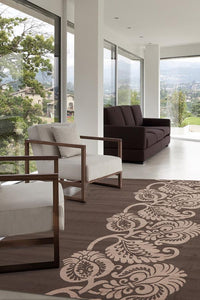 Silver Collection Modern 9301 H55 Rug