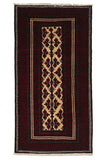 Oriental Beautiful Hand Knotted Rug - Cheapest Rugs Online - 1
