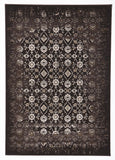 Rug Culture Heirloom 06 Brown Rug