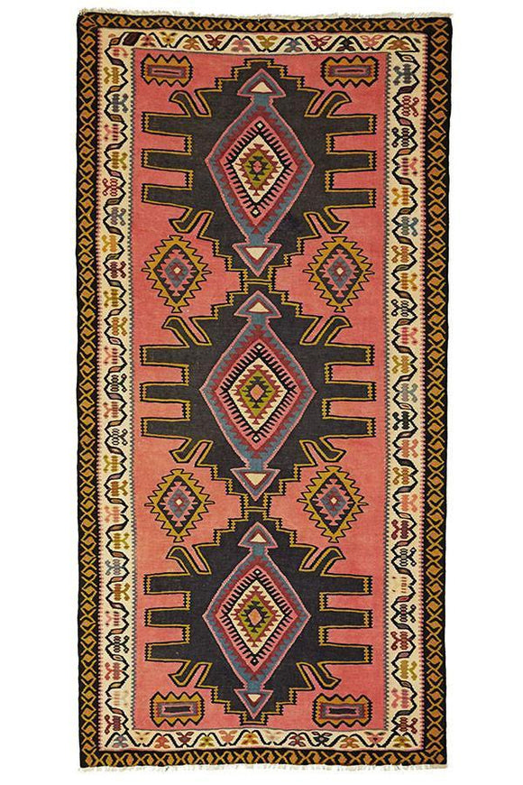 Oriental Hand Knotted Kilim Rug - Cheapest Rugs Online
