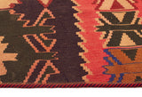 Oriental Hand Knotted Patchwork Kilim Rug - Cheapest Rugs Online - 3