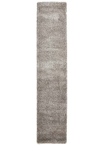 Pandora Collection Ultra Thick Super Soft Rock Shag Rug