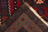 Ageless Hand Knotted Afghan Balouch Rug - Cheapest Rugs Online - 5