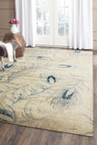 Ruby Collection 320 Cream Rug