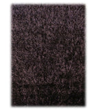 Venice Brown Shaggy Rug