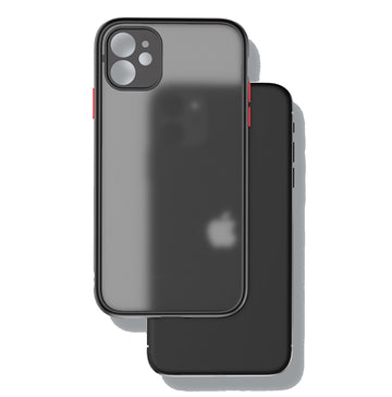 Matte Armor Case (iPhone)