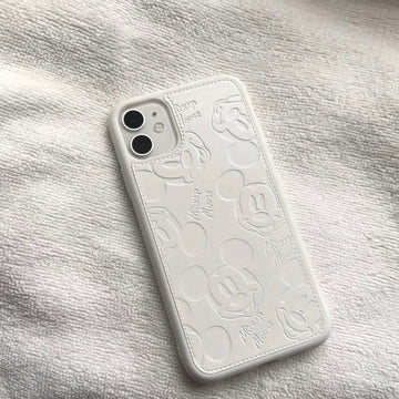 Mickey Mouse Case (iPhone)