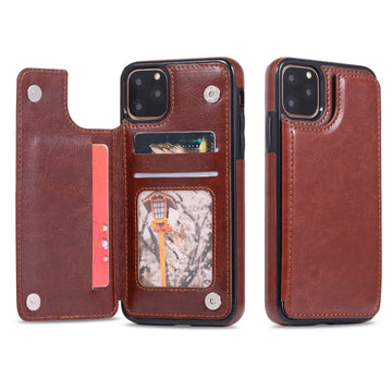Wallet Stand Case (iPhone)