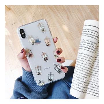 Bubble Tea Case (iPhone)