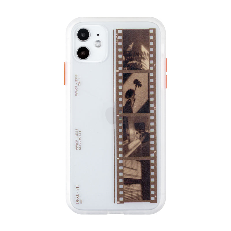 Retro Film Case (iPhone)