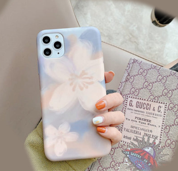 Floral Art Case (iPhone)