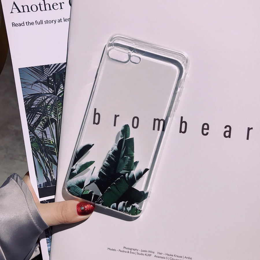 Leaf Case (iPhone)