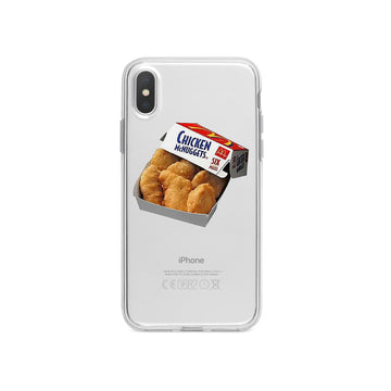 McNugget Case (iPhone)
