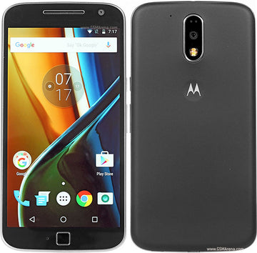 Moto G4 Plus Repair