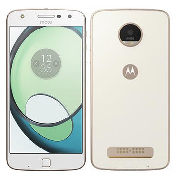 Moto Z Play Repair
