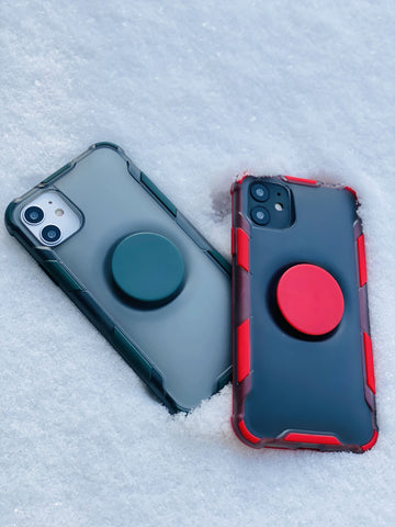 Protective Popsocket (iPhone)