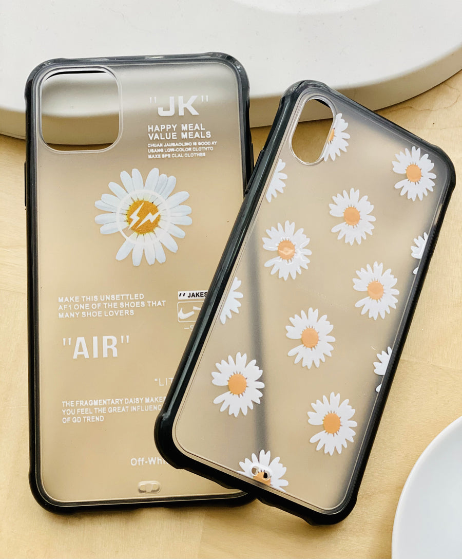 Sunflower Case (iPhone)