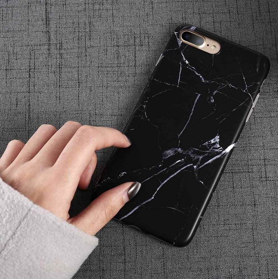 Marble Case (iPhone)