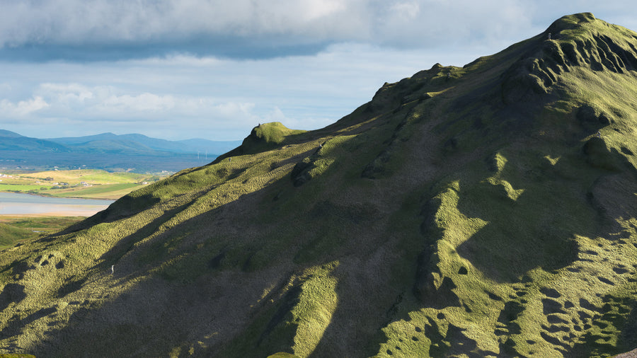 GRASSY HIGHLANDS [ B ]