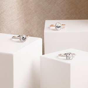 8 Engagement Ring Trends 2019