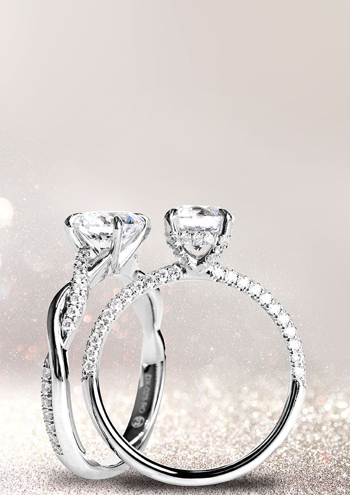 4cf5db327430a Diamond Engagement Rings & Jewellery | Diamond Exchange