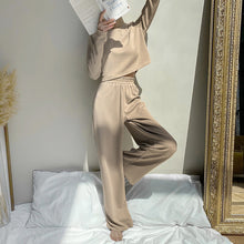 Load image into Gallery viewer, LA Two piece Loose women's casual suit