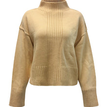 Load image into Gallery viewer, LA Knitted Jumper Sweater