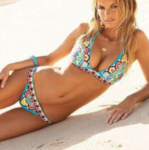 LA Tribal Beach Bikini