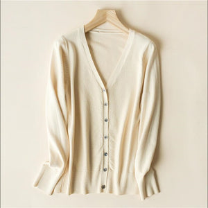 LA Paris Cardigan