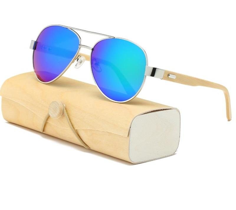 LA Aviator Sunglasses