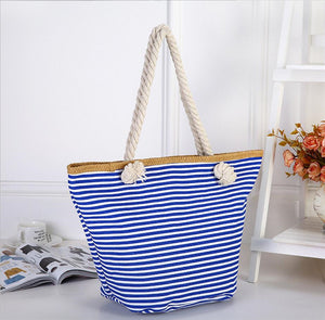 Surfside Summer Bag