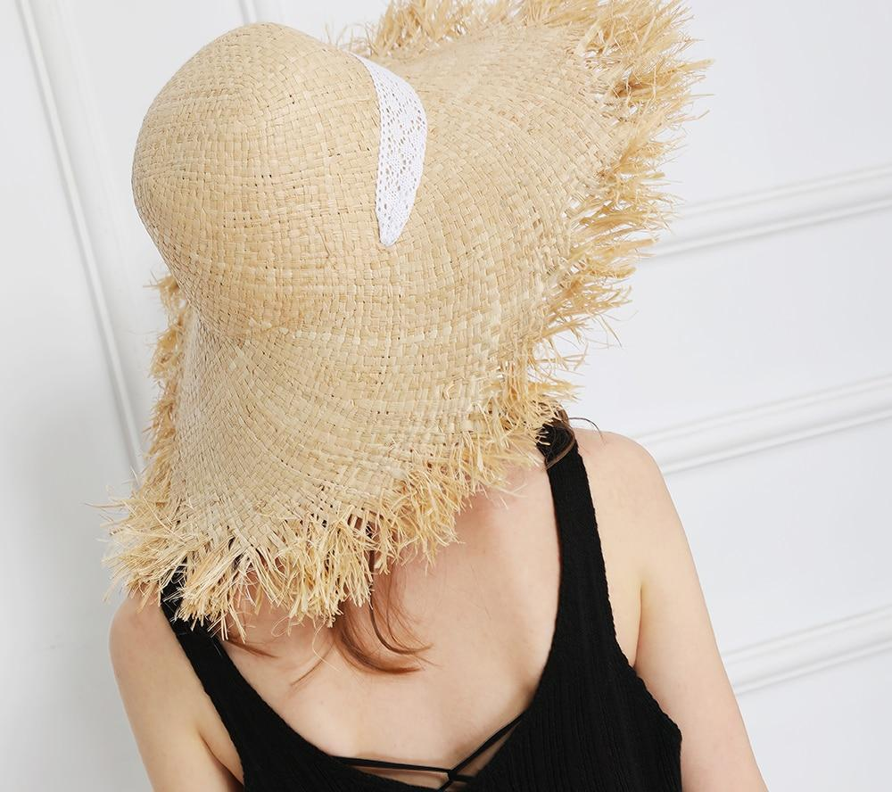 Southern Belle Straw Hat