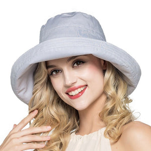 LA Jolla Shores Beach Hat (available in 7 colors)