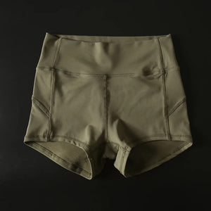 LA Essential Athletic Shorts (available in 6 colors)