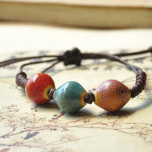 Load image into Gallery viewer, LA Vintage Beads Bracelet