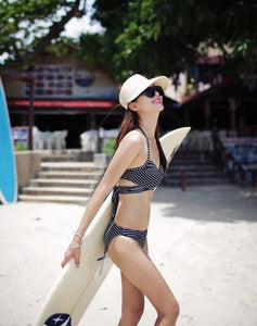 LA Grace Bay Oversized Visor