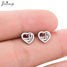 Load image into Gallery viewer, LA Everyday Stud Earrings